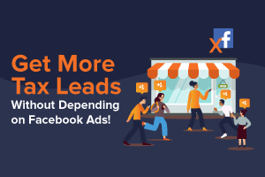 Get More Leads For Your Tax Office Without Paying For Expensive Advertising!