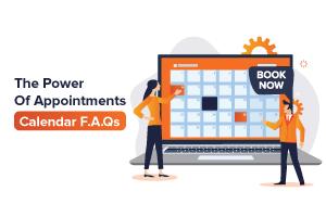 Tax Nitro Calendar FAQ – The Power of Appointments