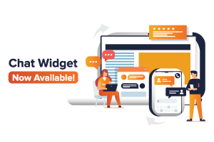 How The Chat Widget Converts Impossible Sales into Easy Sales
